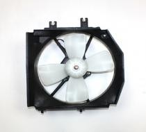 1995-1998 Mazda Protege Radiator Cooling Fan Assembly