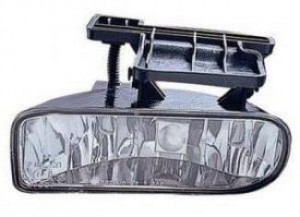 1999-2002 GMC Sierra Fog Light Lamp - Right (Passenger)