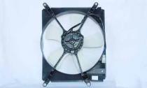 1995 - 1999 Toyota Avalon Radiator Cooling Fan Assembly