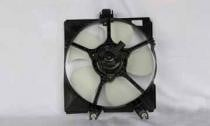 1995 - 1999 Plymouth Neon Radiator Cooling Fan Assembly