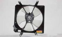 1994 - 1999 Acura Integra Radiator Cooling Fan Assembly
