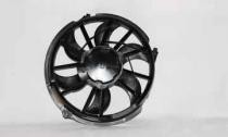 1996 - 2000 Mercury Sable Radiator Cooling Fan Assembly