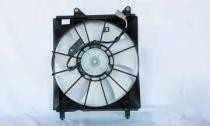 2000 - 2004 Toyota Avalon Radiator Cooling Fan Assembly
