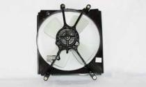 1996-2000 Toyota RAV4 Radiator Cooling Fan Assembly