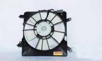 2002 - 2006 Acura RSX Radiator Cooling Fan Assembly [Automatic]