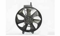 1991 - 1992 Chrysler Town & Country Radiator Cooling Fan Assembly