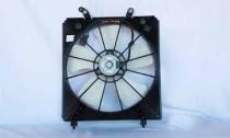 2001 - 2003 Acura 3.2 CL Radiator Cooling Fan Assembly