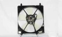 1997 - 1999 Toyota Camry Radiator Cooling Fan Assembly (USA Built)