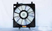 2004 - 2006 Acura TL Radiator Cooling Fan Assembly