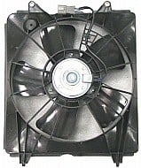 2007 - 2008 Honda CR-V Radiator Cooling Fan Assembly