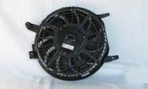 1996 - 1997 Toyota Corolla Condenser Cooling Fan Assembly