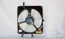 1994 - 2001 Acura Integra Condenser Cooling Fan Assembly