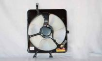 1994-2001 Acura Integra Condenser Cooling Fan Assembly
