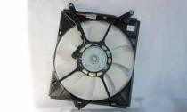 2000 - 2004 Toyota Avalon Condenser Cooling Fan Assembly