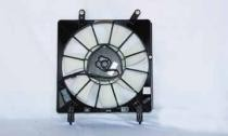 2002 - 2006 Acura RSX Condenser Cooling Fan Assembly