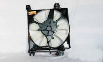 2001 - 2005 Chrysler Sebring Condenser Cooling Fan Assembly