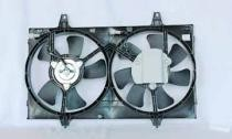 1997-1999 Nissan Maxima Radiator Cooling Fan Assembly