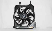 1995-2005 Pontiac Sunfire Radiator Cooling Fan Assembly