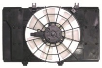 2001 Plymouth Neon Radiator Cooling Fan Assembly
