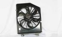 1991 - 1993 Ford Taurus Radiator Cooling Fan Assembly