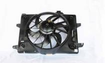 1998 - 2000 Ford Crown Victoria Radiator Cooling Fan Assembly