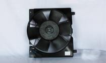 1988 - 1994 Jeep Cherokee Radiator Cooling Fan Assembly