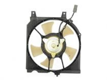 1995 - 1999 Nissan 200SX Condenser Cooling Fan Assembly