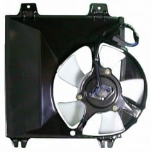 1995-2000 Chrysler Sebring Cooling Fan Assembly