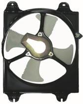 2004 - 2008 Mitsubishi Galant Cooling Fan Assembly