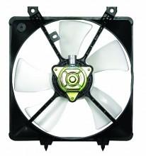 1999-2005 Mazda Miata Radiator Cooling Fan Assembly