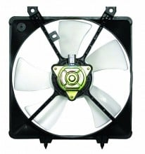 1999-2005 Mazda MX-5 Miata Cooling Fan Assembly (Main Fan)