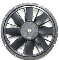 1993 - 1997 Volvo 850 Cooling Fan Assembly