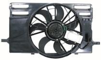 2005 - 2011 Volvo V50 Cooling Fan Assembly