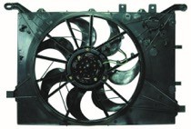 1999 - 2000 Volvo S80 Cooling Fan Assembly