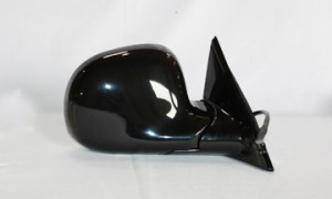 1998-1998 Oldsmobile Bravada Side View Mirror - Right (Passenger)