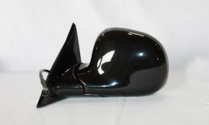 1998-1998 GMC Sonoma Side View Mirror (Heated / Power Remote) - Left (Driver)