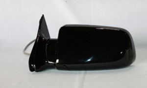 1988-2001 GMC Pickup Side View Mirror - Left (Driver)