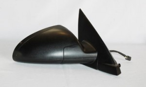 2004-2005 Chevrolet (Chevy) Malibu Side View Mirror - Right (Passenger)