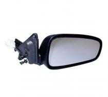 2000 - 2005 Chevrolet Chevy Impala Side View Mirror Replacement (Nonheated Power Remote + Base Model + LS + SS) - Right (Passenger)