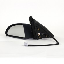 2006-2012 Chevrolet Chevy Impala Side View Mirror (Power Remote / Non-Heated / without Defogger) - Left (Driver)