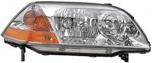2001-2003 Acura MDX Headlight Assembly - Right (Passenger)