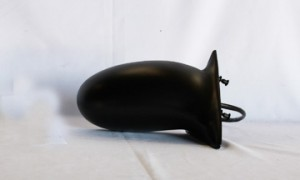 2002-2005 Pontiac Grand Am Side View Mirror (Manul Remote / Primed) - Right (Passenger)