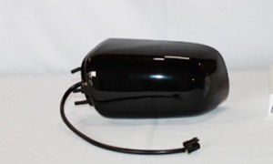 1988-1996 Pontiac Grand Prix Side View Mirror - Left (Driver)