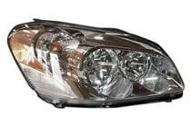 2006 2009 buick lucerne front headlight right. Black Bedroom Furniture Sets. Home Design Ideas