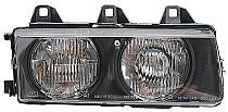 1999 BMW 328i Headlight Assembly - Left (Driver)