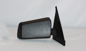 1991-1993 GMC Sonoma Side View Mirror - Right (Passenger)