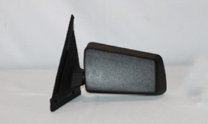 1985-1993 Chevrolet (Chevy) S10 Pickup Side View Mirror - Left (Driver)