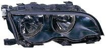 2002 - 2006 BMW M3 Headlight Assembly - Right (Passenger)