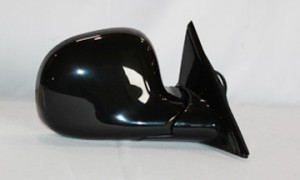 1994-1997 GMC S15 Side View Mirror (Power Remote / Manual / Below Eyeline) - Right (Passenger)