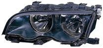 2002 - 2006 BMW M3 Headlight Assembly - Left (Driver)